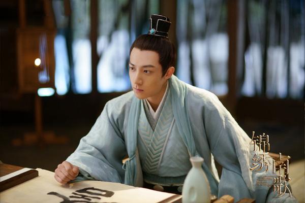 【追】锦绣南歌刘义宣是好是坏 他的官配是谁