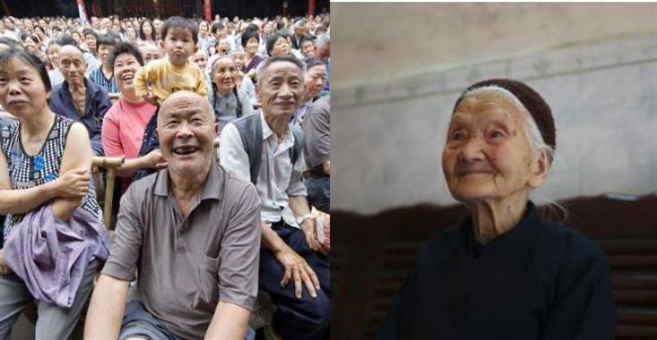 中国6个年轻人养1个老人 5年后步入中度老龄社会