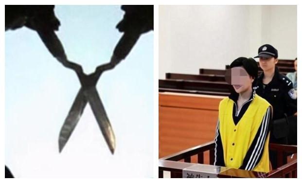 女子遭强奸后残忍报复杀害凶手 网友:虽然同情但是还是要由法