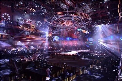 央视宣布跨年晚会阵容 王源将两晚会表演