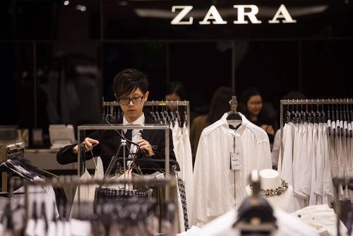 Zara姐妹品牌关店 关店之后怎么购买产品