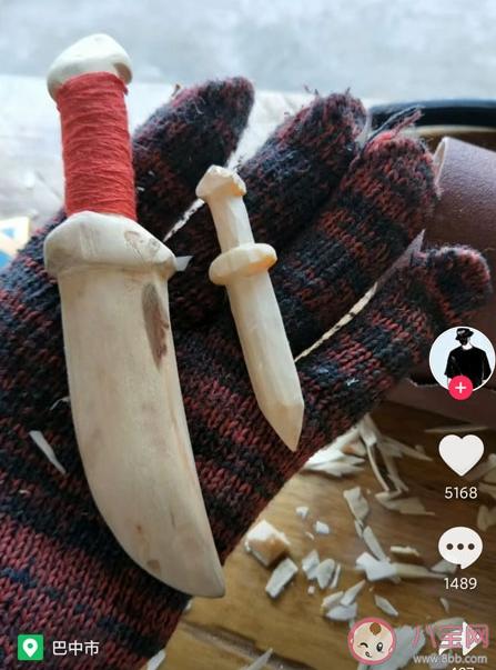 【万爱娱】抖音送女朋友桃木剑是什么意思 桃木