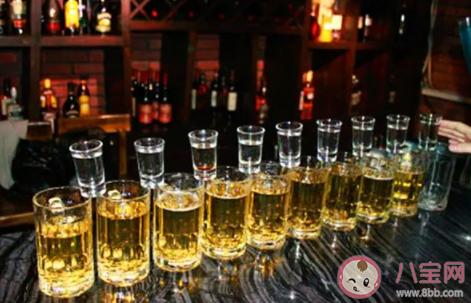 白酒和啤酒一起兑着喝会更容易醉吗 蚂蚁庄园2月10日答案