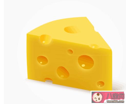 奶酪含钙高能完全代替宝宝喝的奶吗 奶酪的含钙量有多少