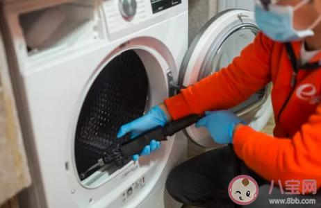 蚂蚁庄园洗衣机需要定期清洗吗 多久清洗一次