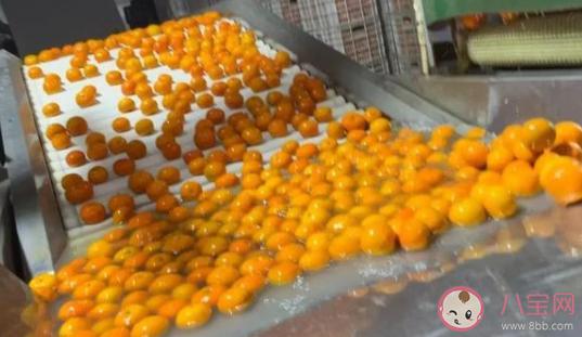 果农称从来不吃泡药沃柑是怎么回事 沃柑浸抑菌药后直接上市是真的吗